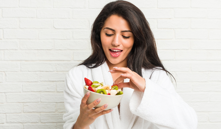 best fruits to help with your 30 day weight loss