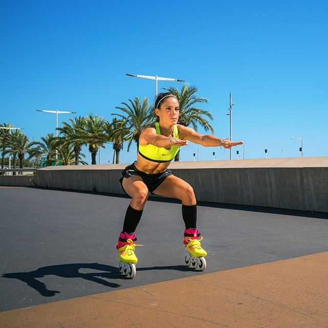 best workout rollerblades