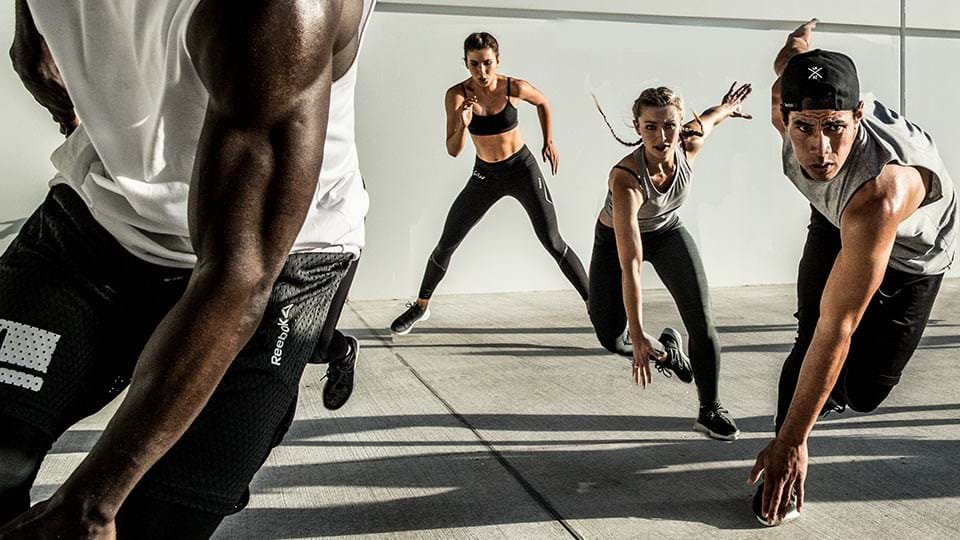 HIIT for weight loss