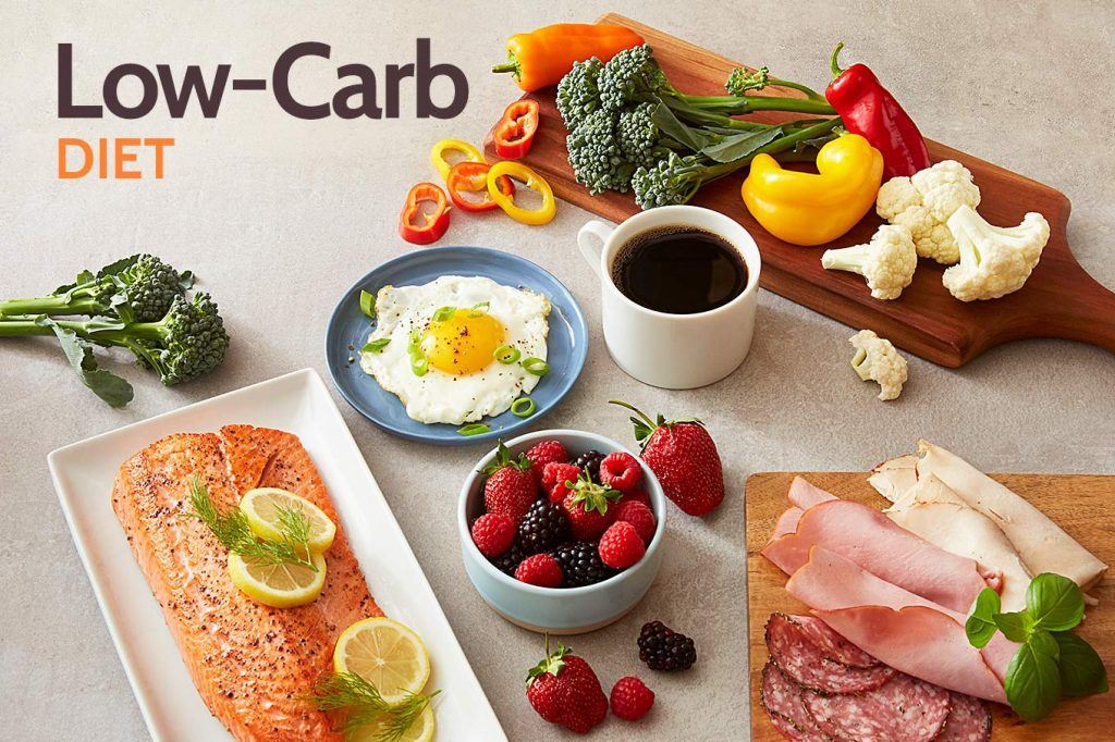 low carb diet 30 pound weight loss